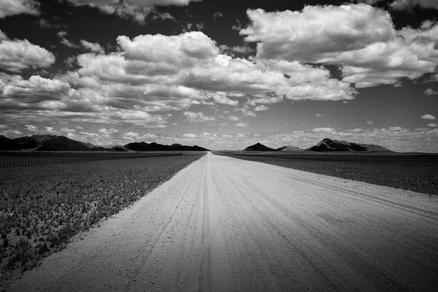 Namib-desert