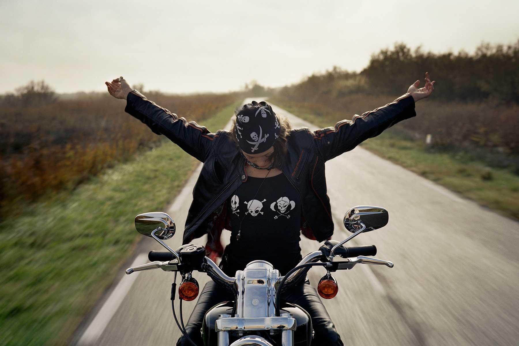 Riding-jesus