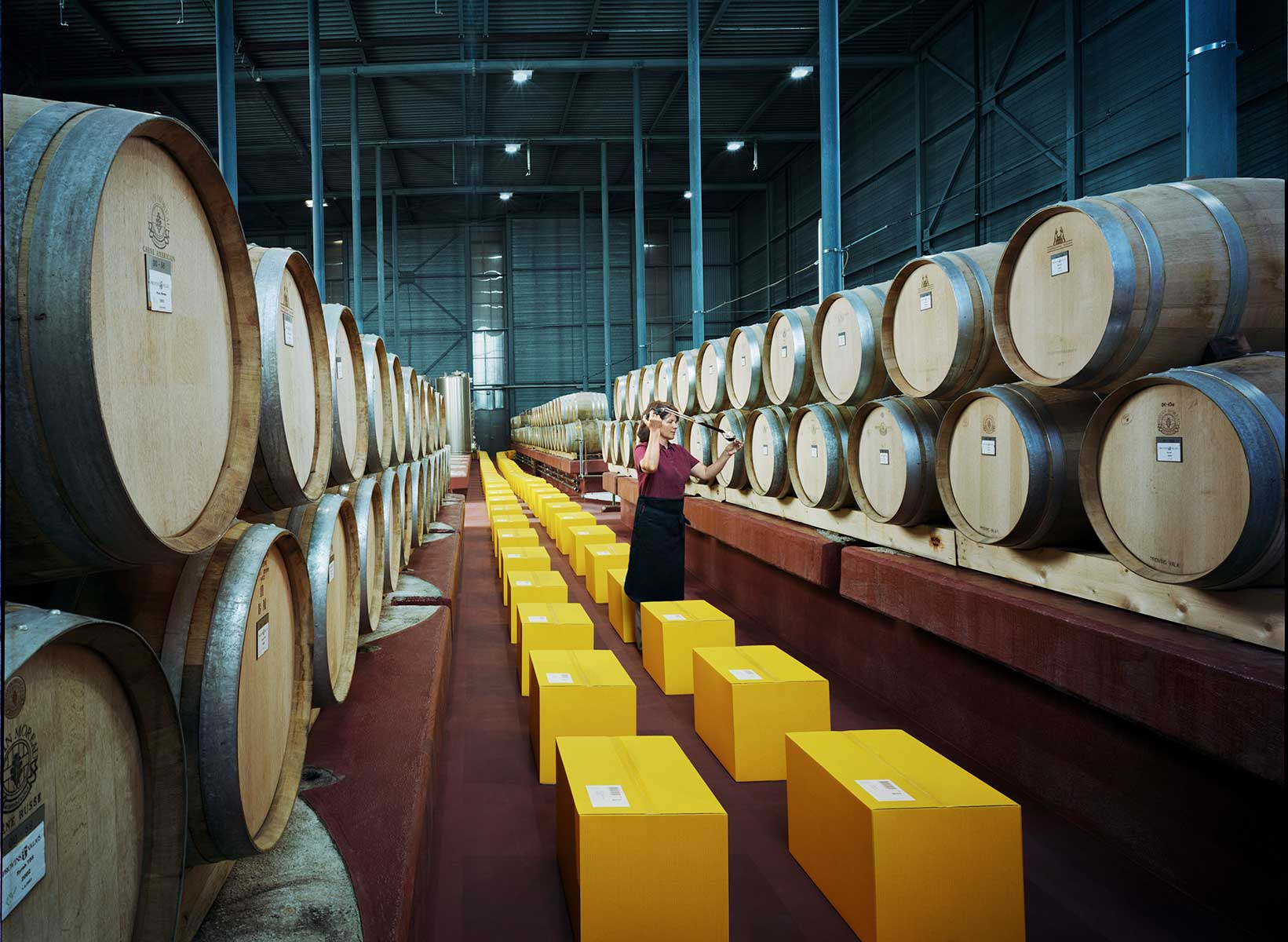 Swisspost_A_WineBarrels